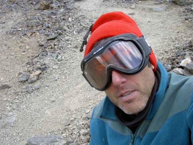 Protección doble gafa