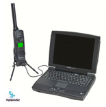 Teléfono satelite voz y datos