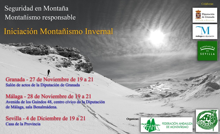 Montañismo responsable