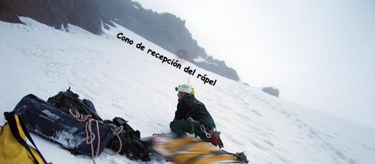 Rescate Veredón Veleta