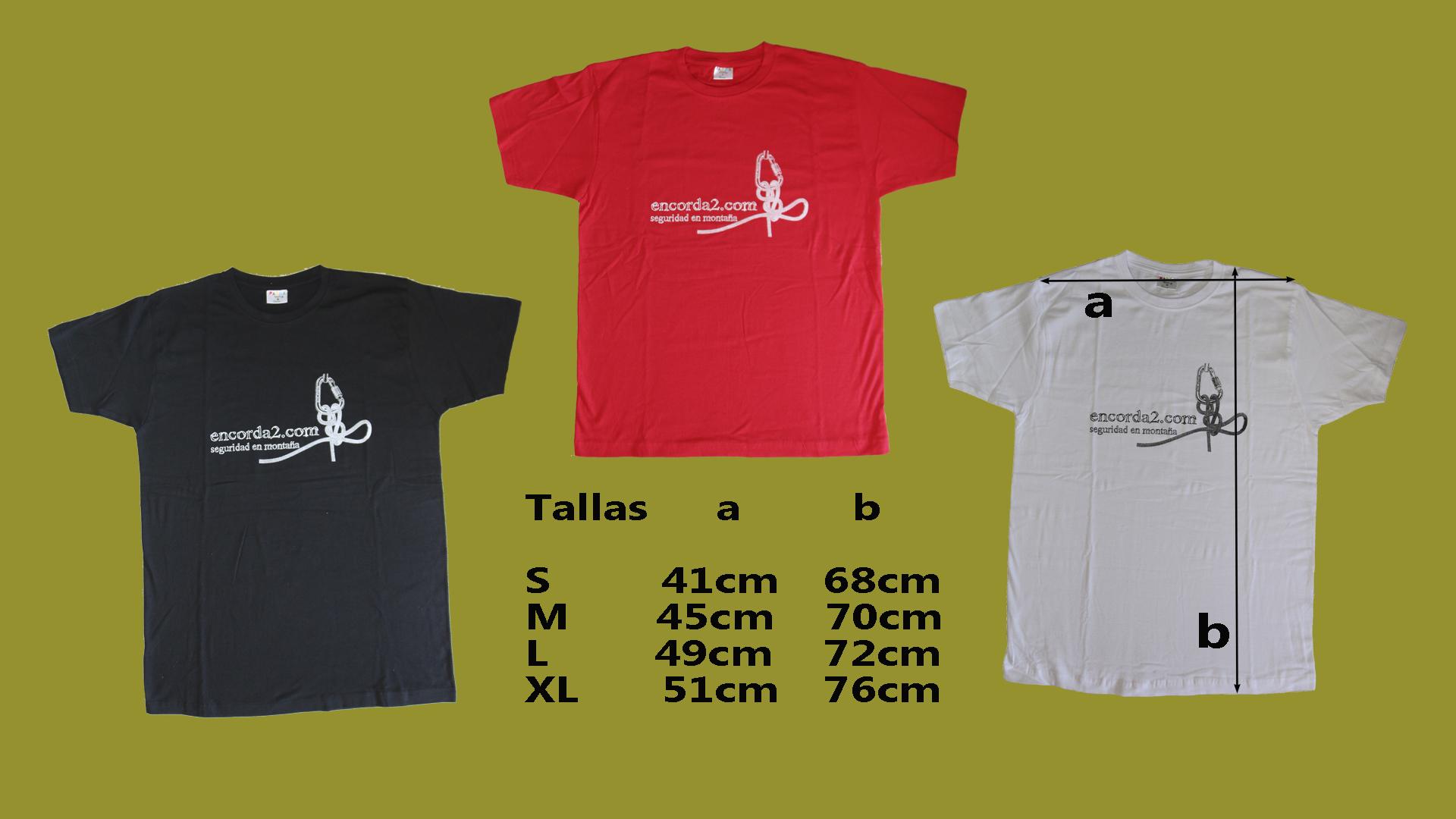 camisetas encorda2