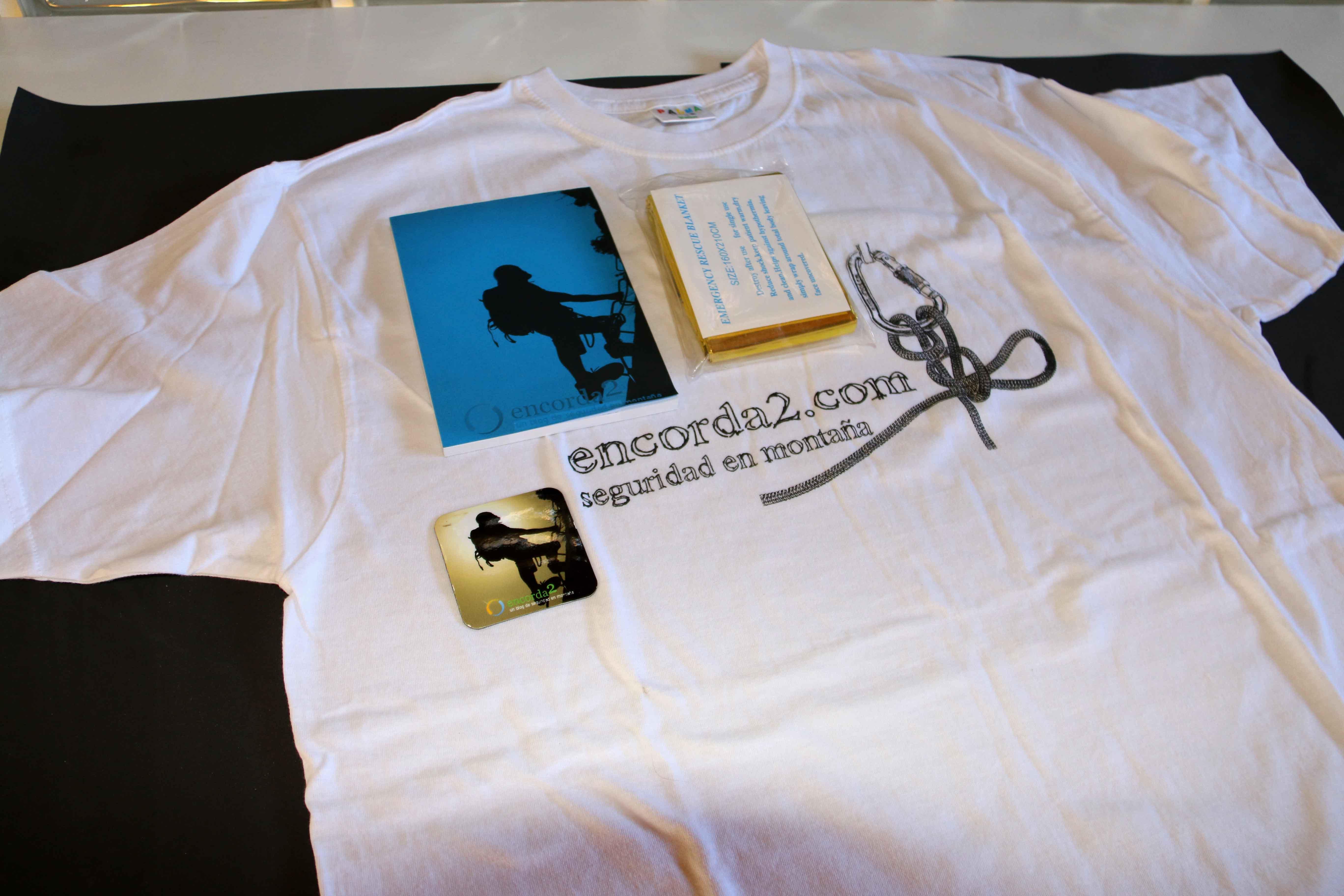 Camiseta encorda2
